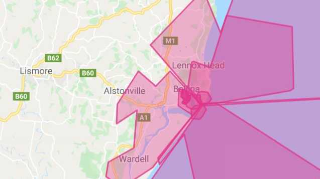 MORE DETAILS: What is causing Telstra outages in Ballina?