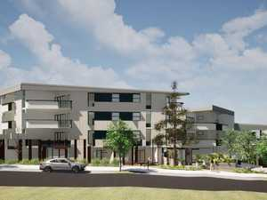 Unit complex to provide 'interesting' commercial outcome