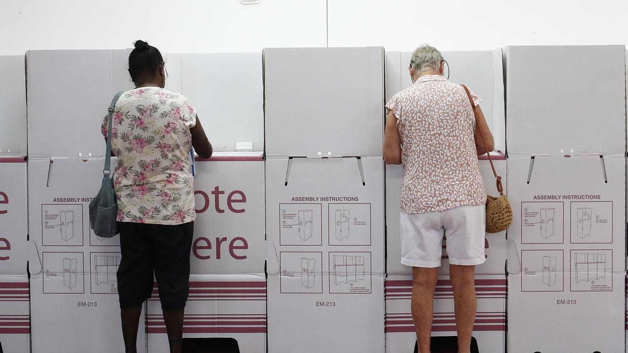 After weeks of campaigning, it's time for Queenslanders to hit the polls and decide who will lead the sunshine state. Find our list of where to vote.