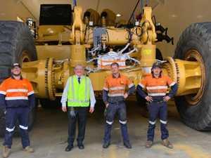 Mining contributes $19b to Mackay, Coalfields economy