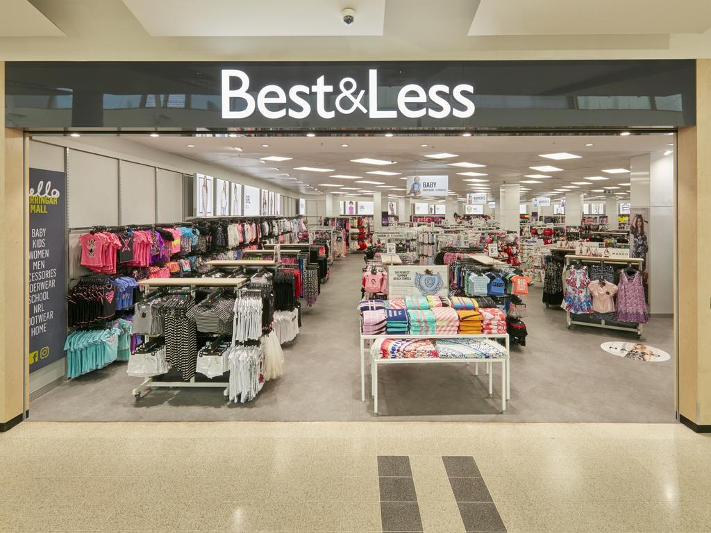Best & Less has recalled a popular toddler's outfit.