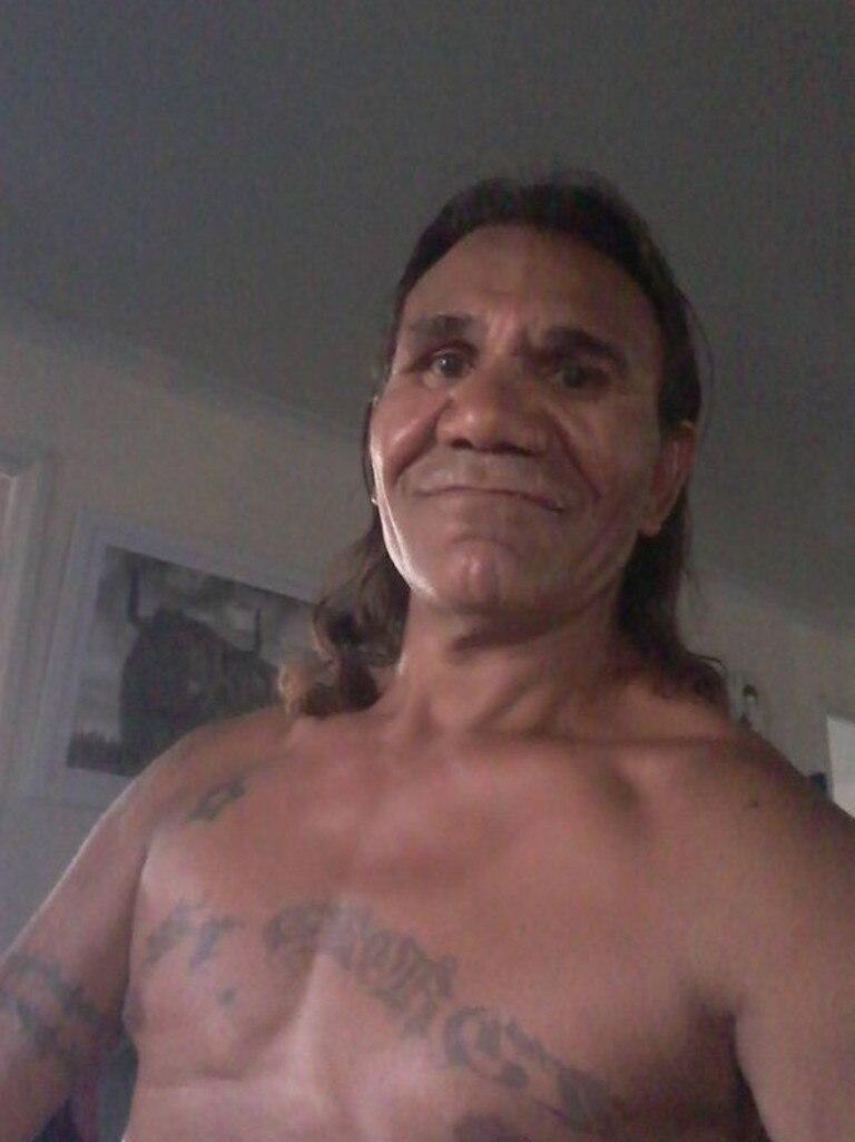 SENTENCED: Reginald Ambrose Hooper sentenced for sexually assaulting a family friend.
