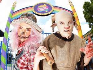 MEGA LIST: 31 spooktacular Coast Halloween events