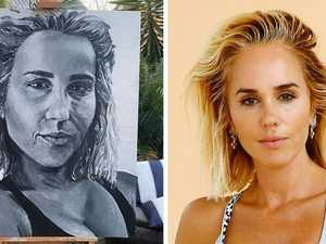 Socialite's portrait rejected because it 'makes her old'
