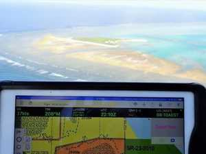 Aerial patrols catch 'illegal' fishers off Gladstone