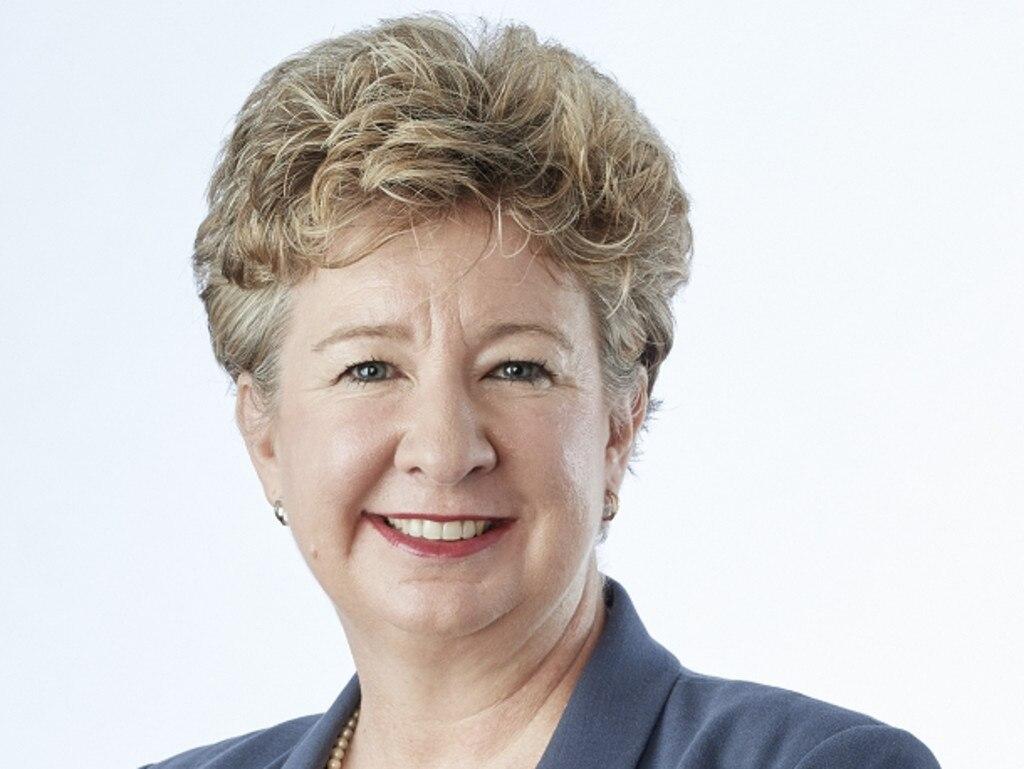Corrine McMillan