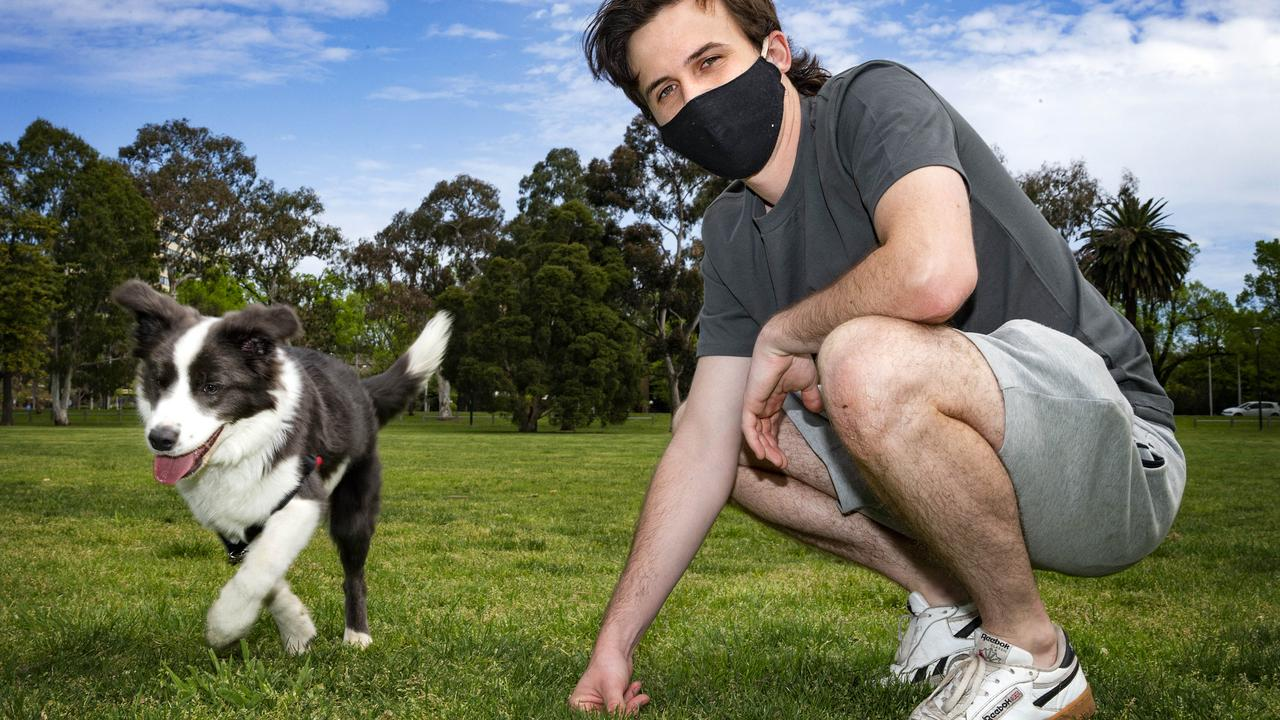 Livingstone Shire will soon have its first off-leash dog park and there could be more to come.