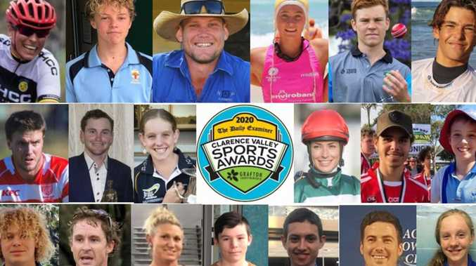 SPORTS AWARDS: Vote now for the 2020 People's Choice