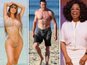 Revealed: The 2020 diets celebs swear by to drop the COVID kilos