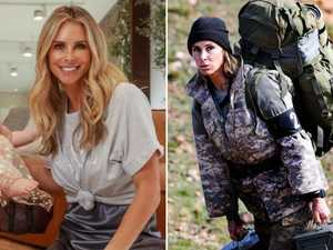 Candice Warner opens up on home life after SAS bombshell
