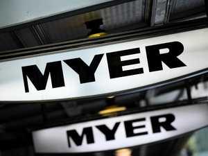 Billionaire wins long-running Myer battle