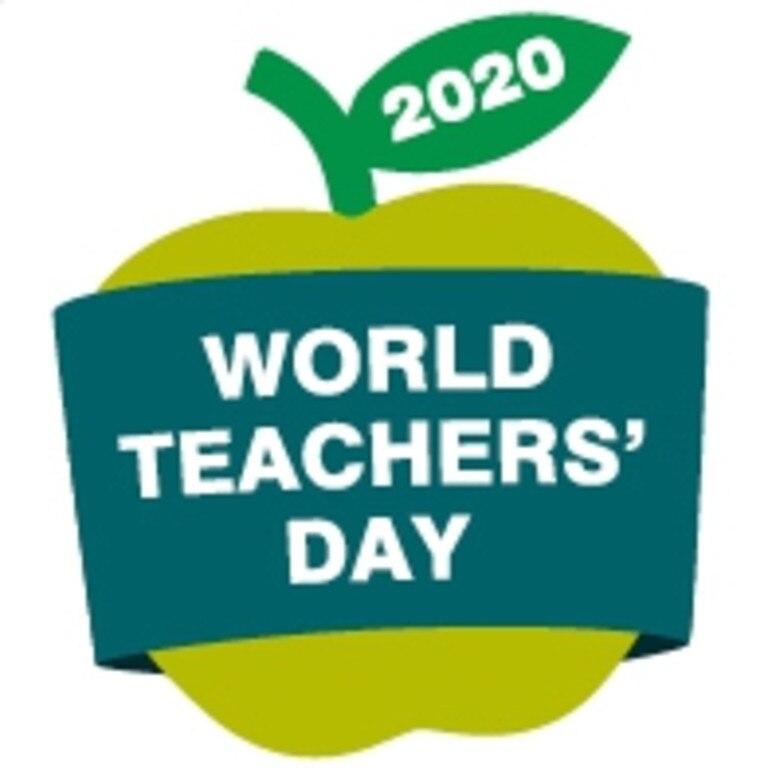 Say thanks this World Teachers' Day 2020