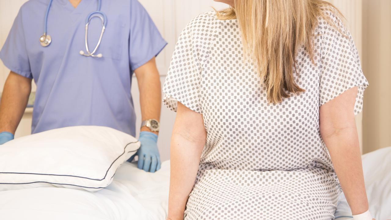 Mackay's trainee doctors respond to survey about fears they will make a clinical mistake because they are exhausted from working excessively long hours.