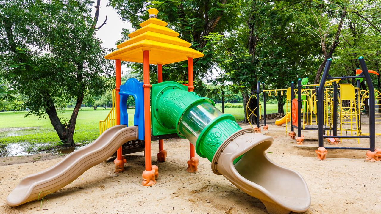 Childcare centres are among the facilities affected.