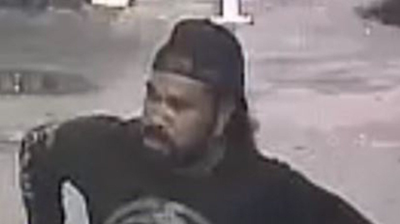 Police are appealing for public assistance to identify this man.