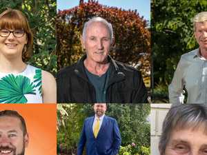 FINAL PITCH: Lockyer candidates say why you should vote for them