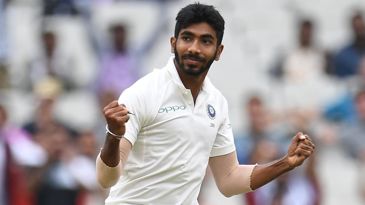 Jasprit Bumrah will be back to strike fear into Aussie batsmen.