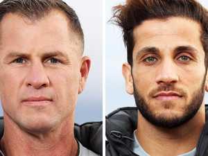 TV feud: Firass calls Shannan a 'redneck'