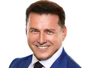 Karl Stefanovic's shock State of Origin commentary gig
