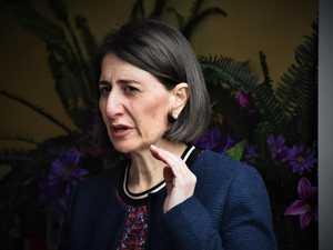 Premier bursts bubble on post-election Blues