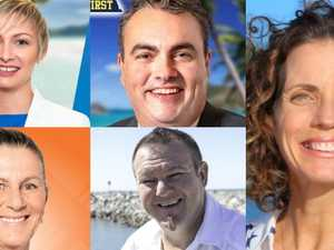 ANALYSIS: Two frontrunners emerge in Whitsunday