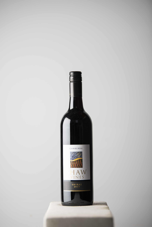 Shaw Wines Canberra Shiraz 2018