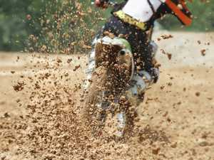 Popular motocross track to close after 'unlawful operation'
