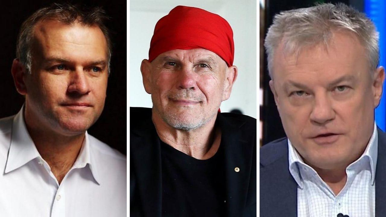 'Cowards': Australia reacts to NRL's national anthem backflip