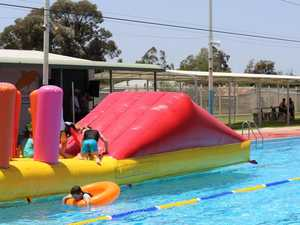Council approve $50k Tara pool remediation works for summer season
