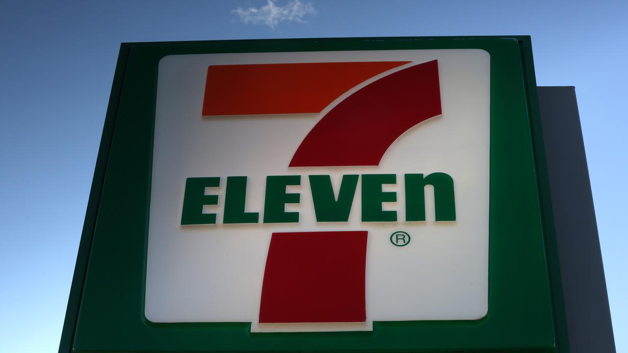 7-Eleven has made significant changes in the past few years. Picture: Stuart Milligan