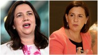 WATCH LIVE AT 1PM: Palaszczuk v Frecklington in final debate