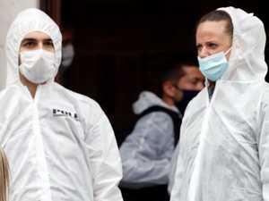 Disturbing details of terrorist emerge