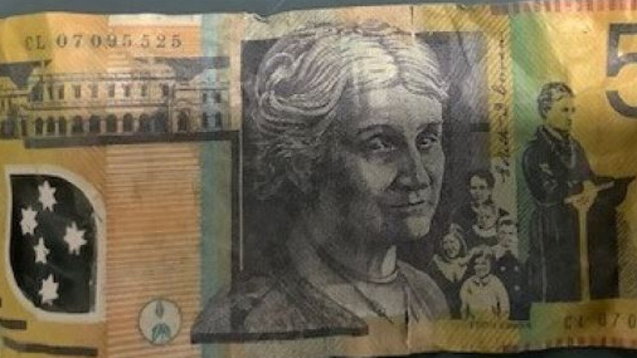 Woman arrested as detectives crack counterfeit note case