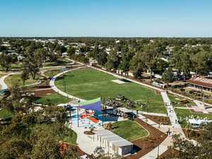 Chinchilla Botanic Parkland crowned Australia's best park