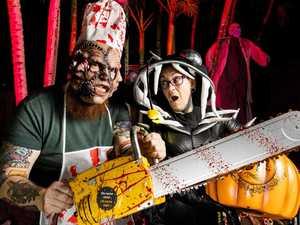 Ultimate Halloween 2020 guide for Queensland