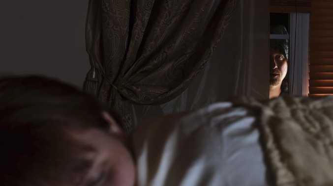 'Pure terror': Prowler's sexual assault on sleeping girl