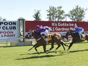 Fine weather will have Yeppoon meeting off and racing