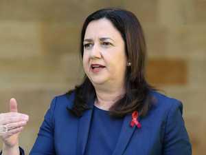 Border call splits Queenslanders