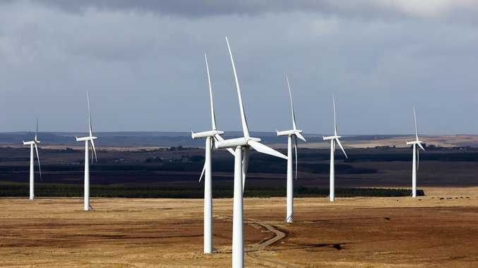 Wind farm goes 'above and beyond' into next stage