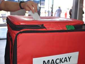 Final pitches: Mackay candidates race to woo voters