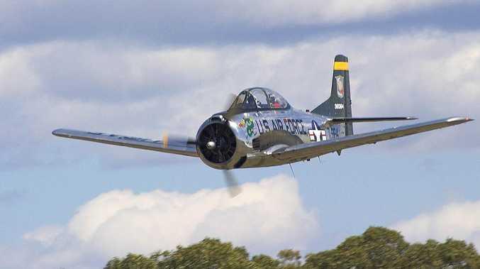 Warwick aerodrome dubbed 'worst in Australia'