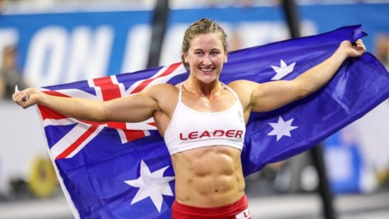 Tia-Clair Toomey clinched her fourth consecutive Crossfit Games title in October 2020 to be crowned the undisputed fittest woman on earth.