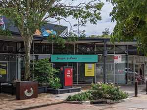 Dining development to breathe life into empty shopfronts