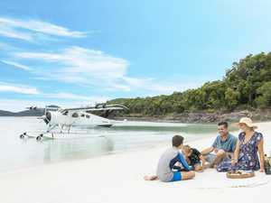 Glamping, koalas, pools: Whitsunday big election promises