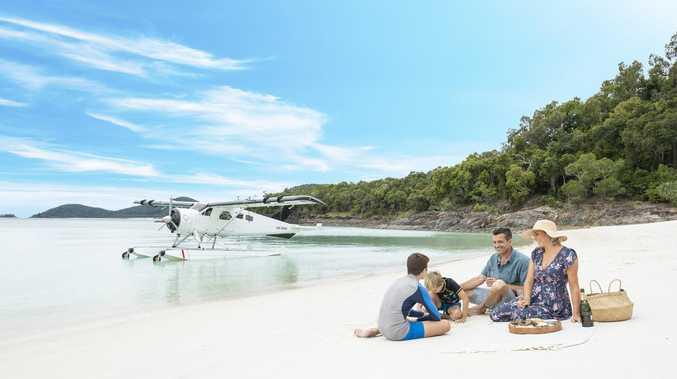 Glamping, koalas, pools: Whitsunday big election promises