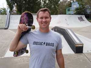 Upgrades promised for skate park, Gracemere primary