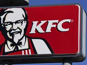 New KFC store set to open soon