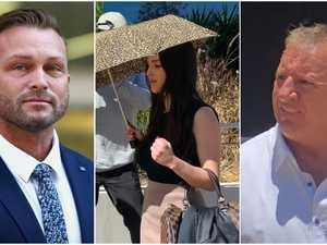 Steroids, stilettos and violence: Coast teachers land in court