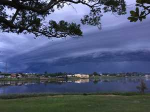 REVEALED: Is your suburb the worst place to weather a storm?