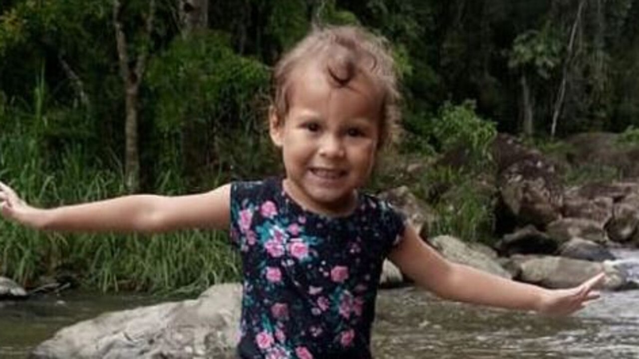 Girl, 4, dies after choking on chicken nuggets as dad pays emotional tribute